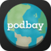 Podbay - A fast, easy, and free app for streaming podcasts
