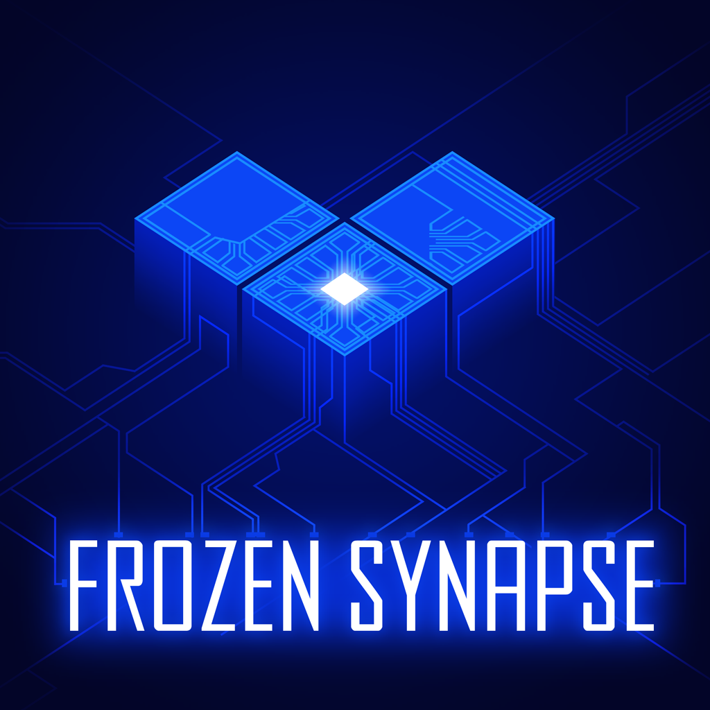 iPad: »Frozen Synapse«