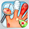 Little Hand Doctor - kids games
